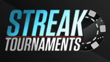 Streak Tournaments